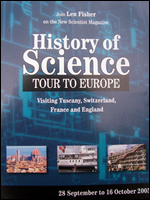 2005_History_of_Science_Tour_brochure